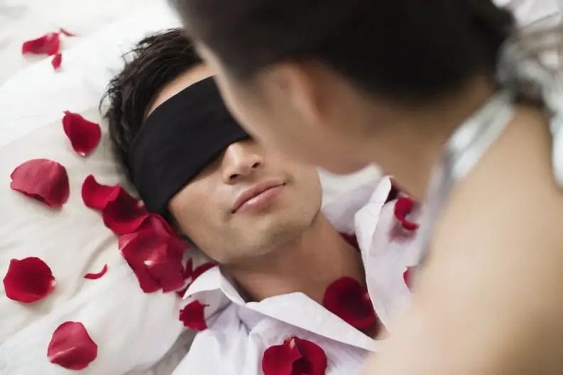 50 preguntas para chequear tu vida sexual Parejas - EL