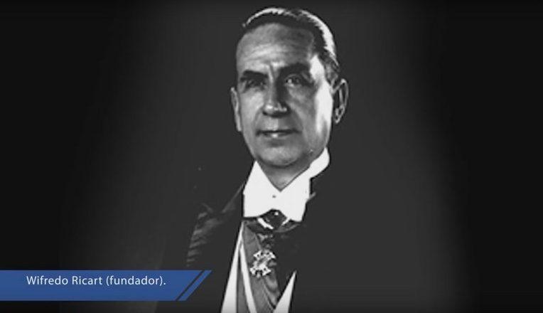 Fundador de Hispanosuiza