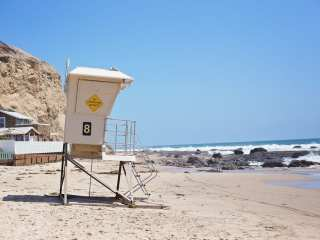 crystal cove