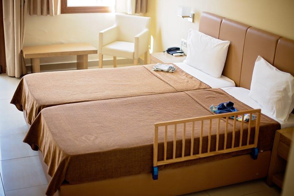 mark warner lemnos rooms
