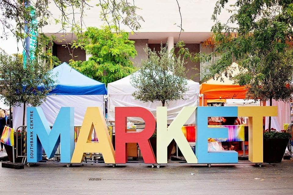 food market southbank