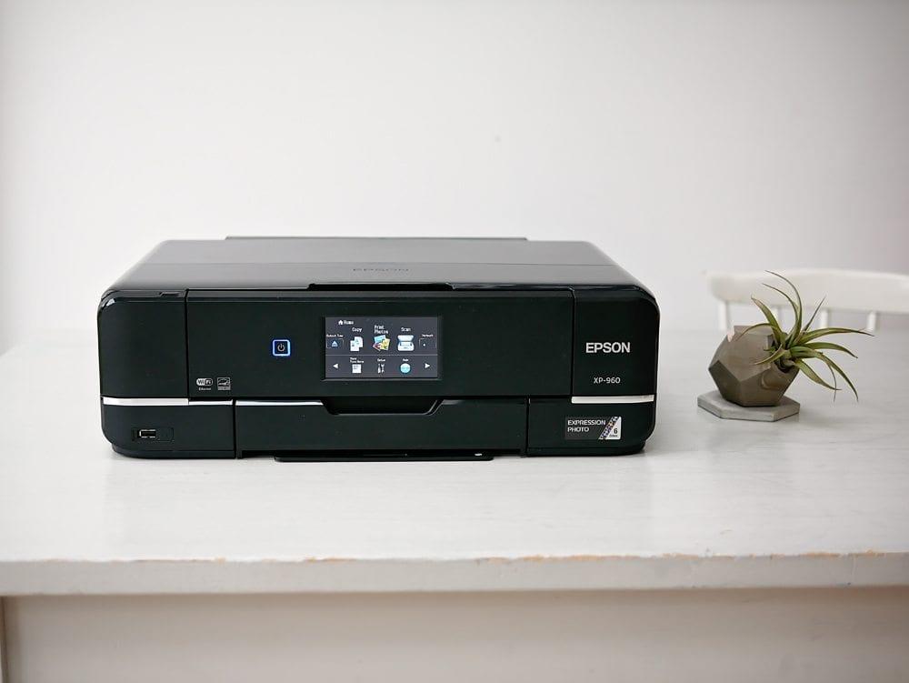 epson xp 960
