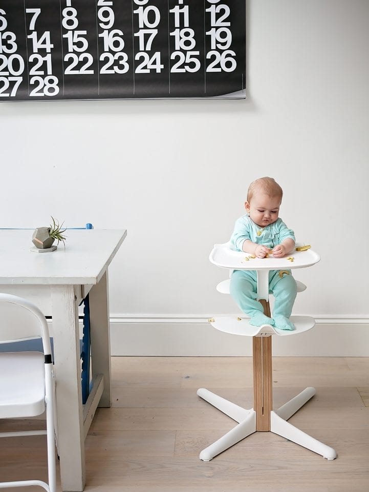 Nomi highchair review
