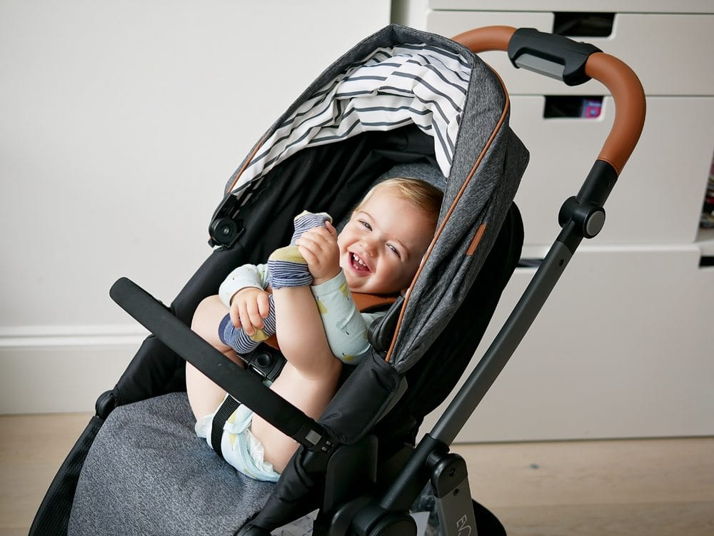 graco evo avant pushchair