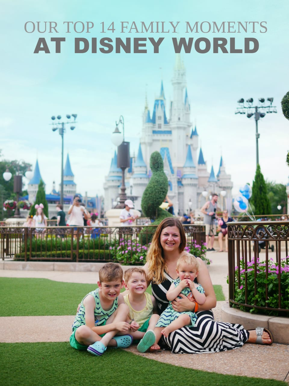disney world top moments