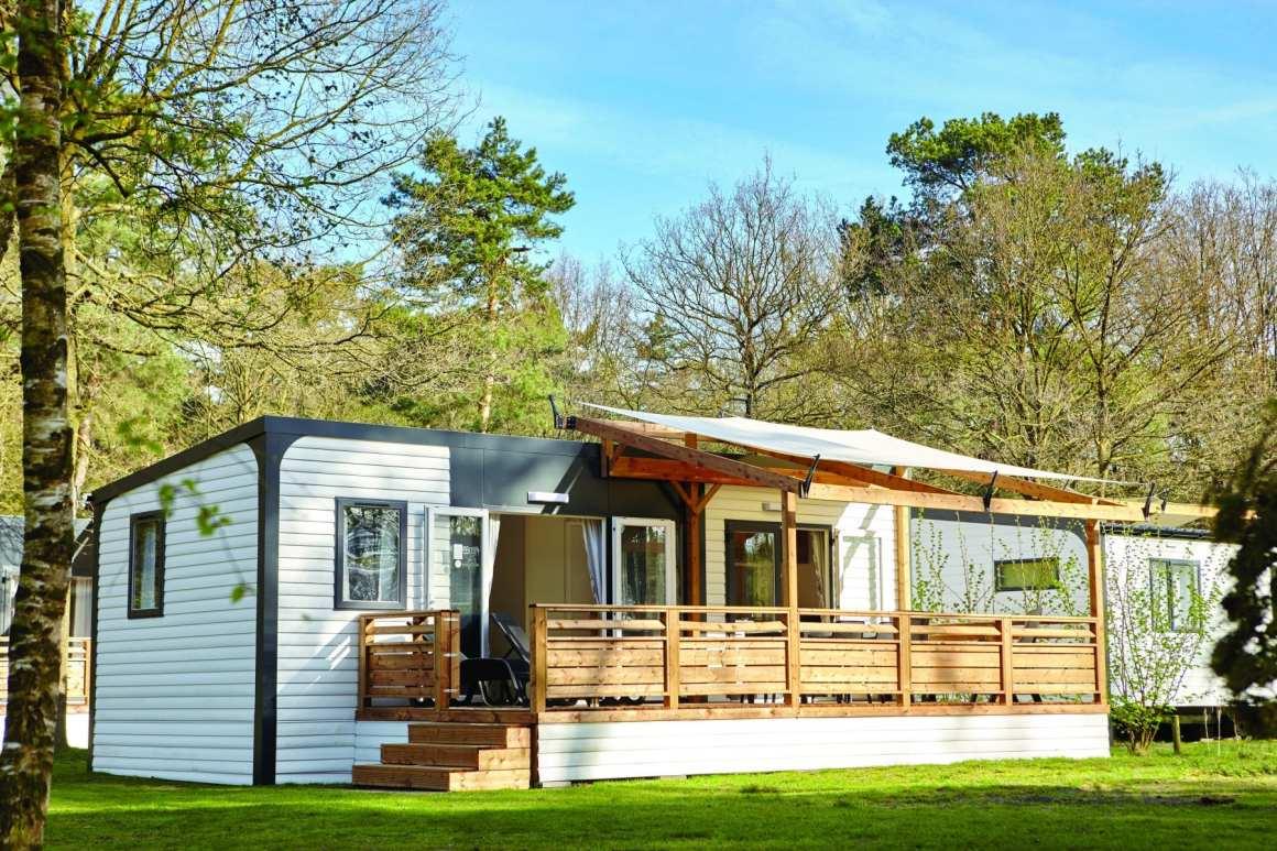 best eurocamp campsite