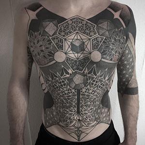 Marcel Birkenhauer - Blackskills Tattoo