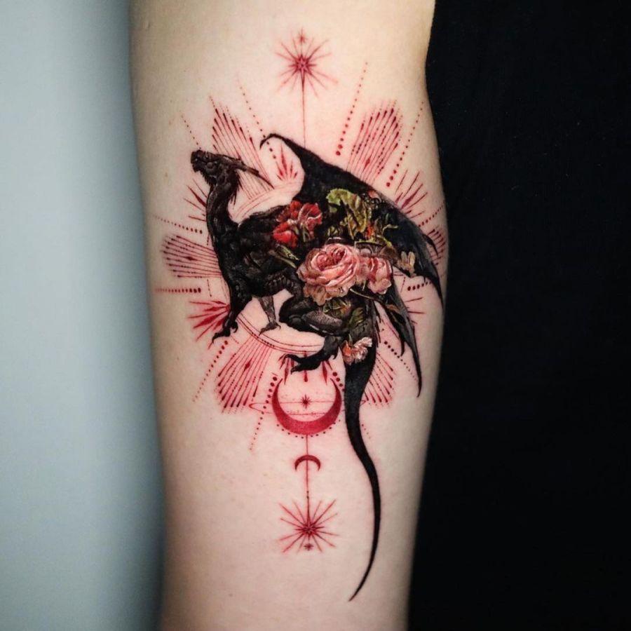 ink addicts 05 | #wearesorrymom | Sorry Mom Romania
