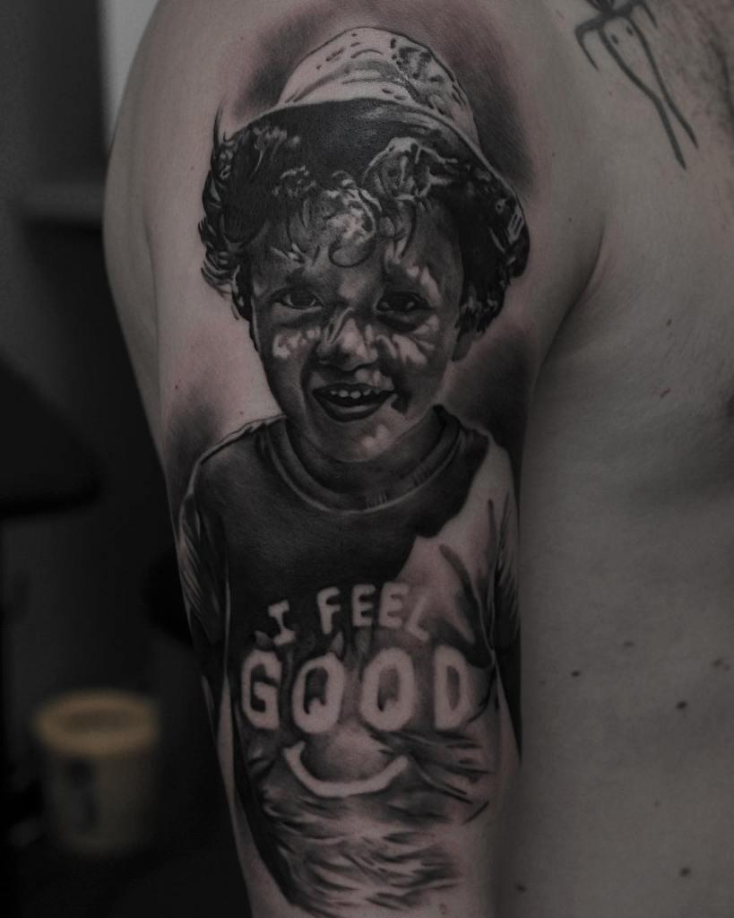 ink addicts 02 | #wearesorrymom | Sorry Mom Romania