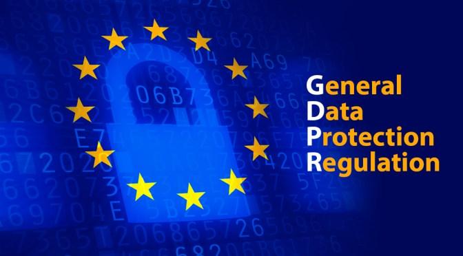 Sörsam ändrar rutiner för nya dataskyddsförordning, GDPR