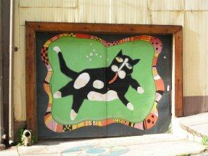 valparaiso-i falfestmény