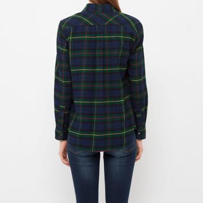 womens flannel
