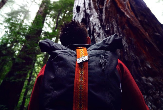 Project Latitude Backpack