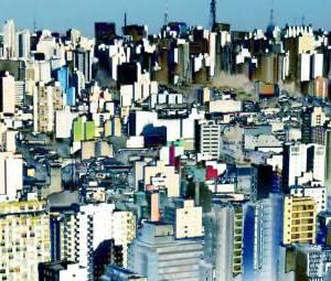 """""""São Paulo Colours II"""" - Original Artwork by Jaykoe Artist"""
