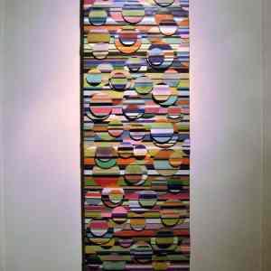 """My space"" - Original Artwork by bob bradford"
