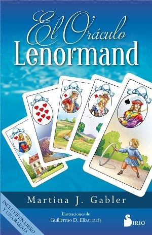 ORACULO LENORMAND