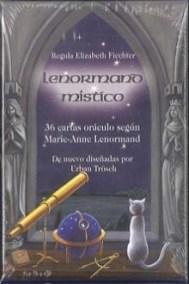 TAROT LENORMAND MISTICO 36CARTAS