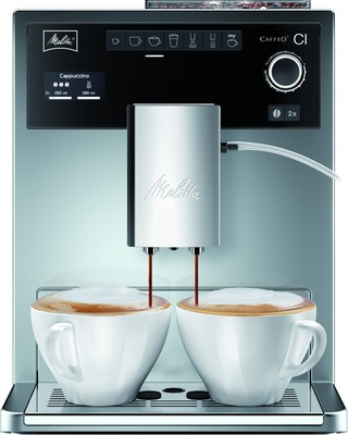 Vergleich Melitta Caffeo Ci E 970 306 Oder Siemens Eq 9 S300 Ti903509de Sortierbar De