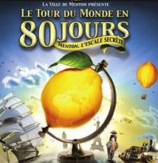 Fête du citron 2013