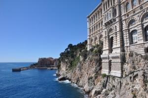 Monaco musée oceano