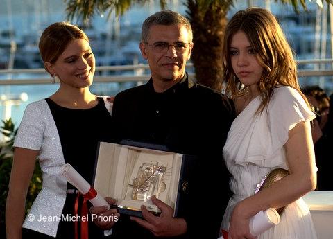 Palme d'Or 2013