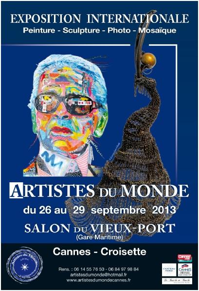 Artistes du Monde Cannes