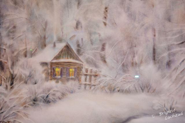 La Rotonde artiste russe 010814 BL 150