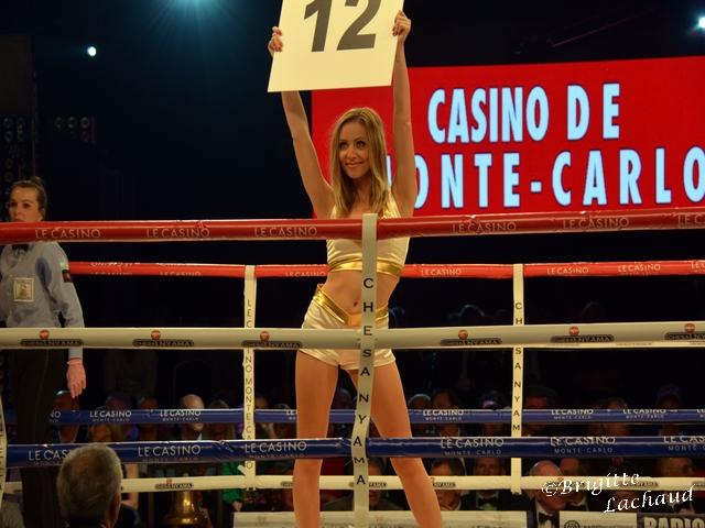 Monte Carlo boxe 105
