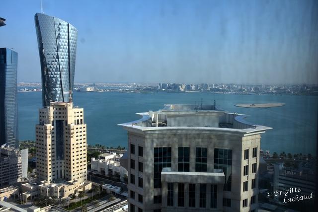Doha Qatar 011214 BL 190
