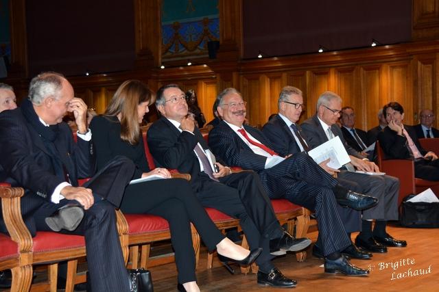 Printemps des arts Monaco conferere 14 BL 005