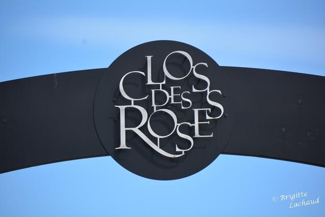 Clos des roses var