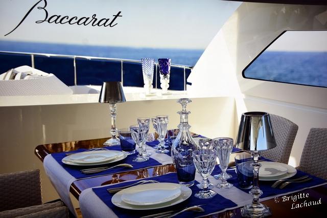 Monaco yacht show