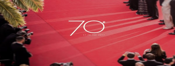 70e FESTIVAL DE CANNES - LANCEMENT DE LA CHAÎNE DU 70e