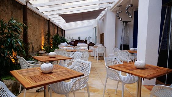 L'hôtel**** PALM BEACH à Cannes