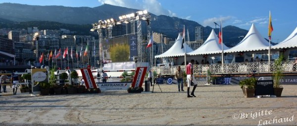 JUMPING INTERNATIONAL - LE TOP MONDIAL AU PORT HERCULE DE MONACO
