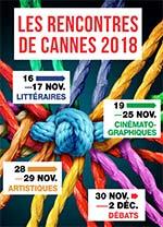 LES RENCONTRES DE CANNES 2018