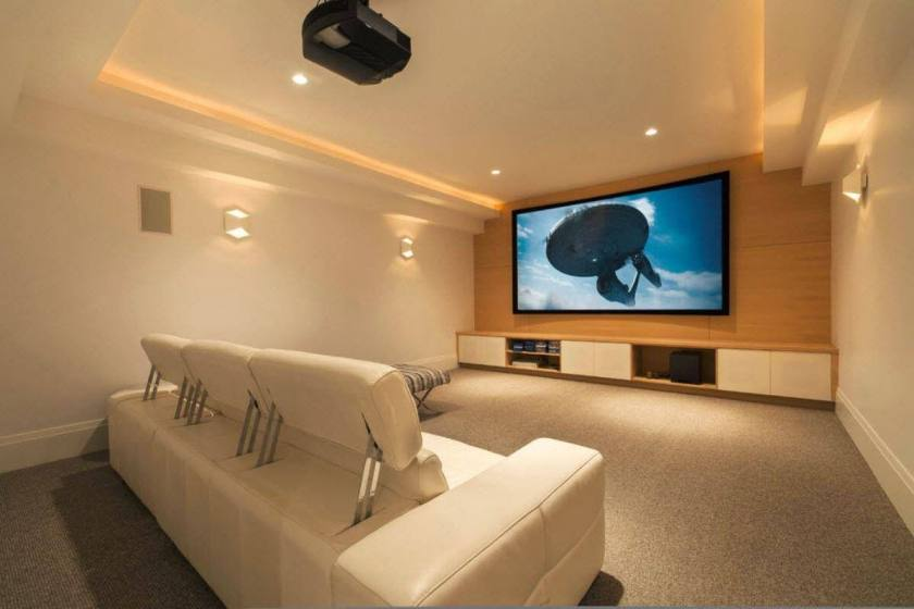 brilliant-small-theater-room-ideas-collection-home