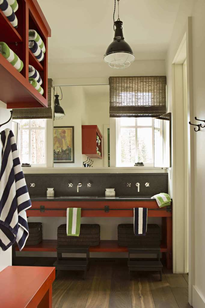 Kids boys bathroom remodel ideas