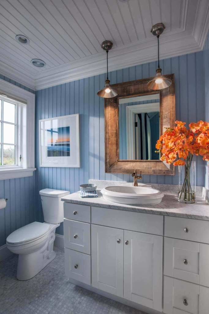 Paneling Surface small bathroom remodel ideas