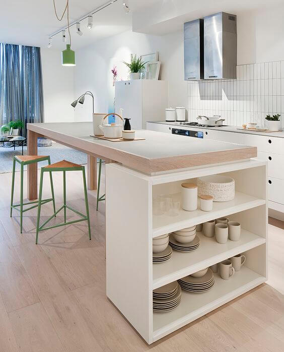 Fantastic kitchen plans with island #kitchen #kitchenisland #kitchendesign #kitchenideas