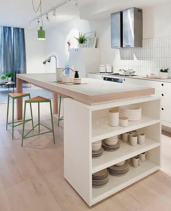 Fantastic kitchen plans with island #kitchen #kitchenisland #kitchendesign #kitchenideas
