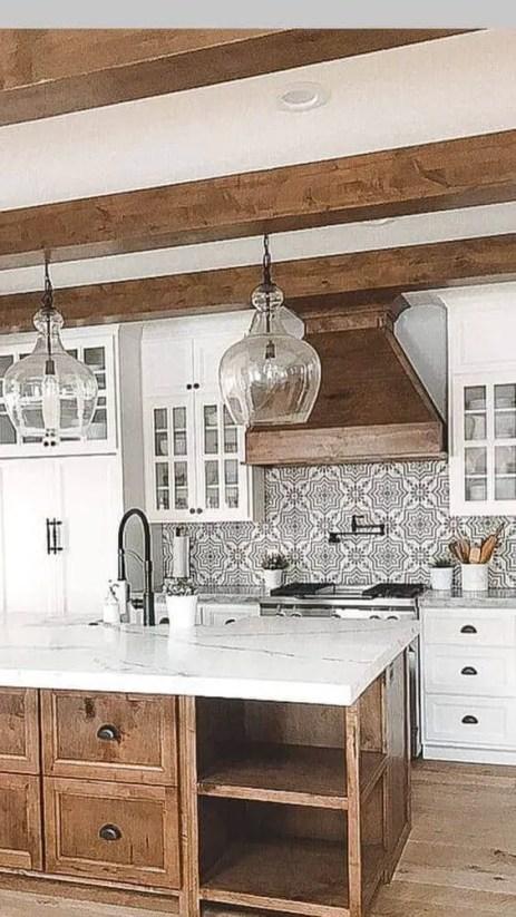 kitchen island design ideas rustic