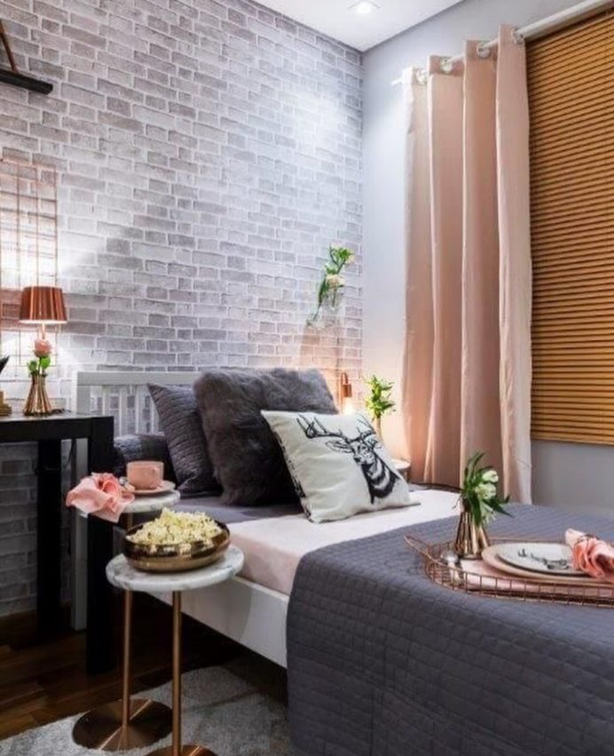 Stylish Storage Ideas For Small Bedrooms: 25 Small Bedroom Ideas That Are Look Stylishly & Space Saving