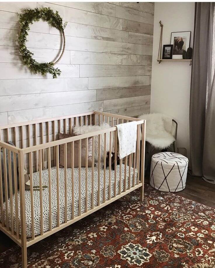 Nursery Ideas And Décor To Inspire You: 25 Gorgeous Baby Boy Nursery Ideas To Inspire You
