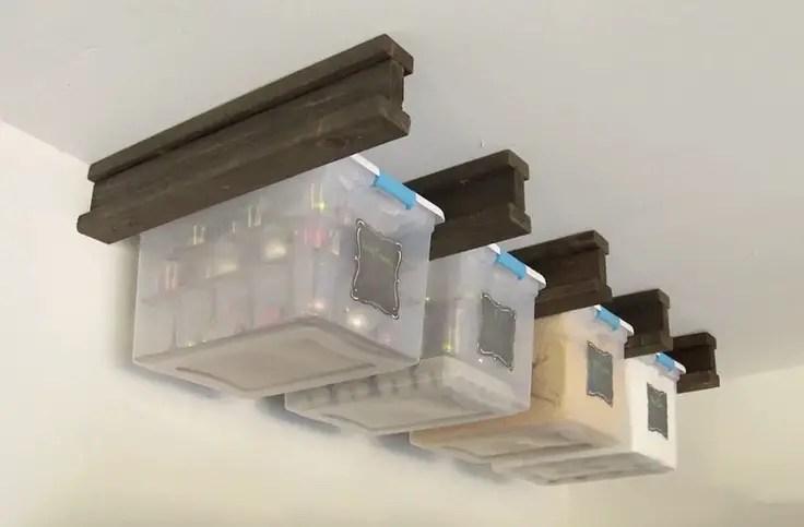 Brilliant diy small garage storage ideas #garage #garagestorage #garageorganization #diy #diyhomedecor