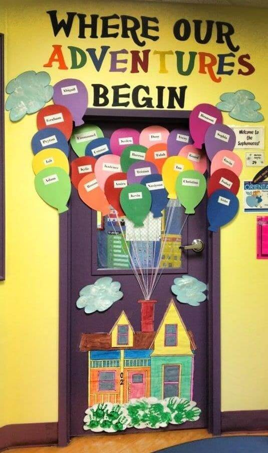 Wonderful classroom theme ideas middle school #classroom #ClassroomDecorPreschool #ClassDecorationIdeas #ClassDecorationPreschool