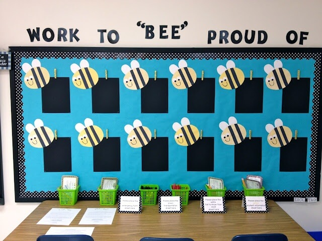Incredible classroom decoration ideas for high school computer lab #classroom #ClassroomDecorPreschool #ClassDecorationIdeas #ClassDecorationPreschool