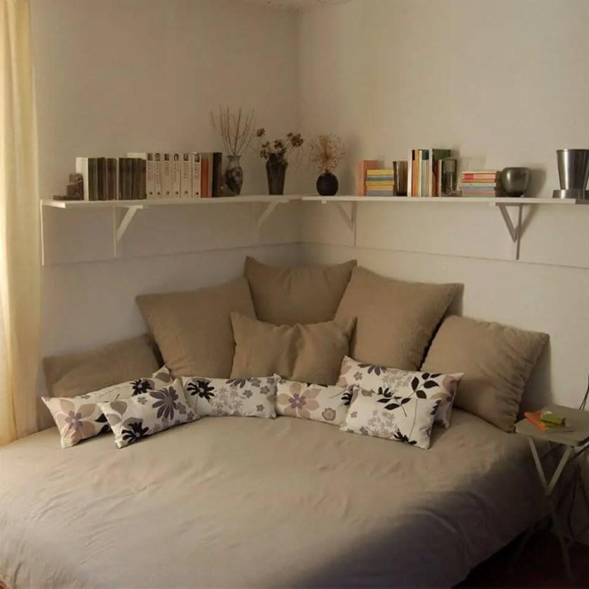 Remarkable small queen bedroom ideas