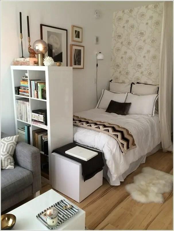 Fantastic small bedroom ideas ikea