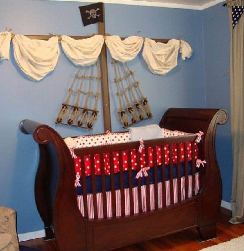 Wonderful baby boy nursery ideas gray and yellow